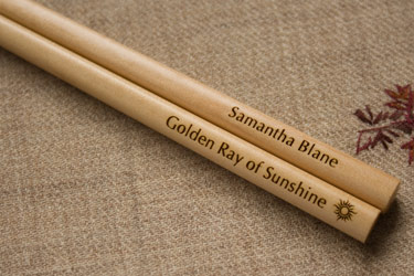 sunshine chopsticks